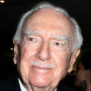 Walter Cronkite 7 of 7