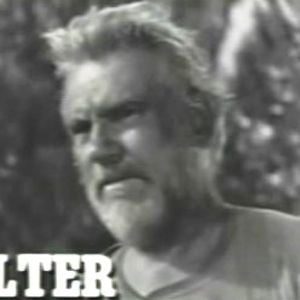 Walter Huston 2 of 2