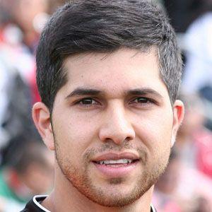 Walter Perez 3 of 5