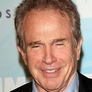 Warren Beatty 2 of 9