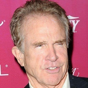 Warren Beatty 4 of 9