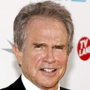 Warren Beatty 7 of 9
