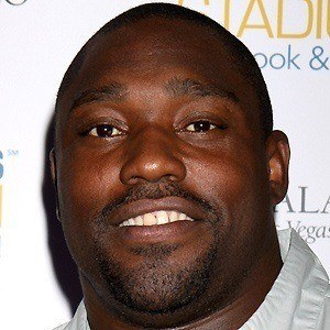 Warren Sapp 2 of 4