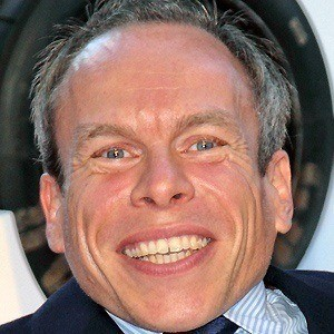 David Lloyd Epsom >> Warwick Davis - Bio, Facts, Family | Famous Birthdays