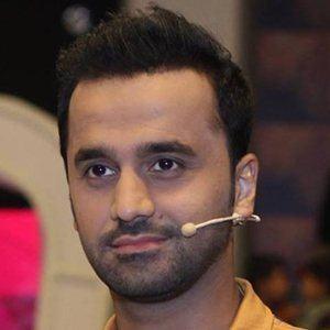 Waseem Badami 2 of 6