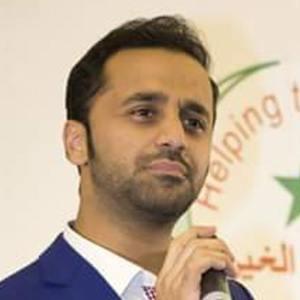 Waseem Badami 3 of 6
