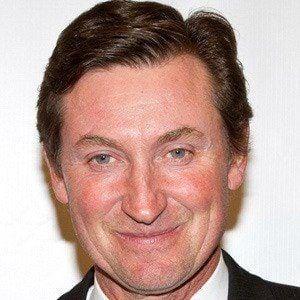 Wayne Gretzky 2 of 8