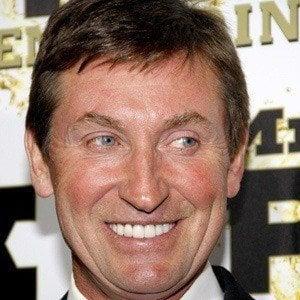 Wayne Gretzky 3 of 8