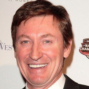 Wayne Gretzky 4 of 8