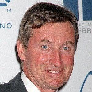 Wayne Gretzky 5 of 8