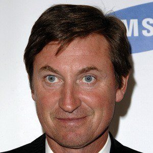Wayne Gretzky 8 of 8