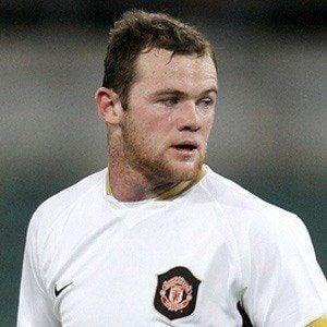 Wayne Rooney 2 of 5