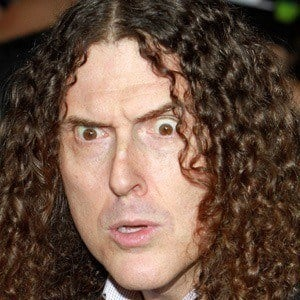Weird Al Yankovic 2 of 10