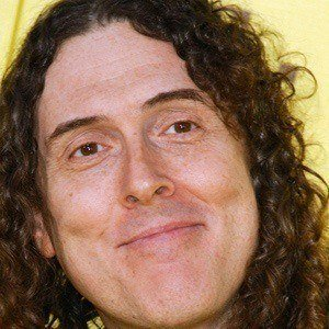 Weird Al Yankovic 4 of 10