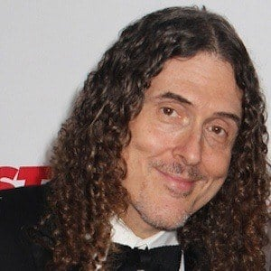 Weird Al Yankovic 9 of 10