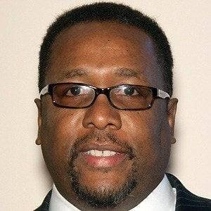 Wendell Pierce 2 of 4