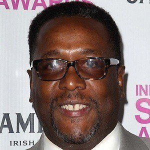 Wendell Pierce 3 of 4