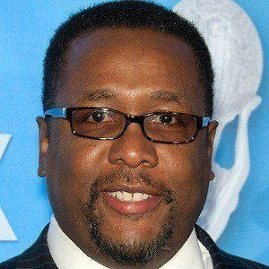 Wendell Pierce 4 of 4