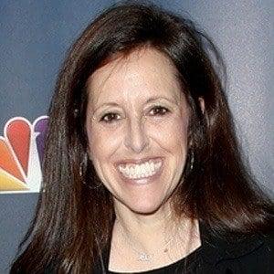 Wendy Liebman 2 of 3