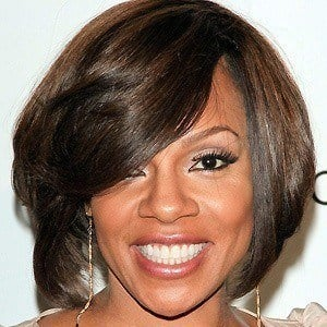 Wendy Raquel Robinson 2 of 10
