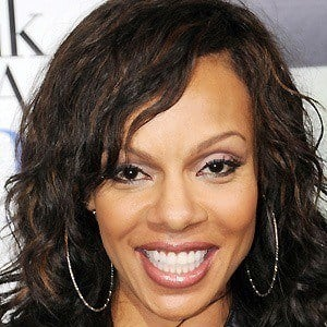 Wendy Raquel Robinson 3 of 10