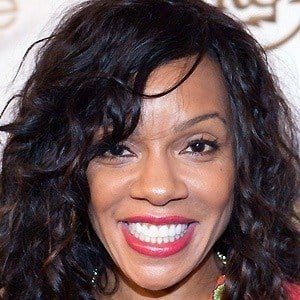 Wendy Raquel Robinson 4 of 10