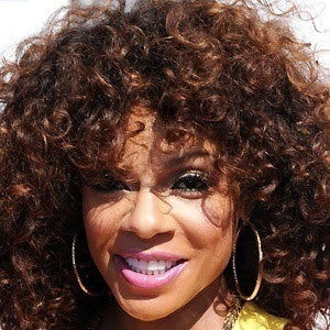 Wendy Raquel Robinson 5 of 10