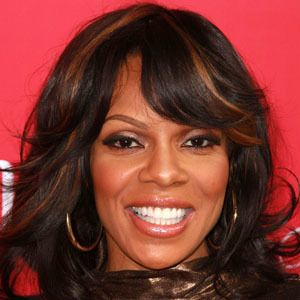 Wendy Raquel Robinson 8 of 10