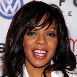 Wendy Raquel Robinson 9 of 10