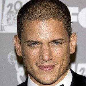 Wentworth Miller 2 of 9