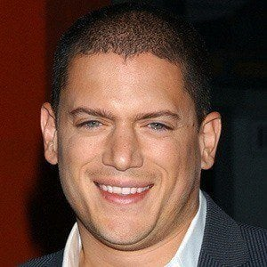 Wentworth Miller 3 of 9