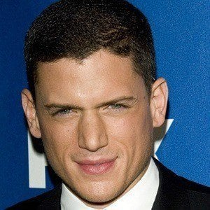 Wentworth Miller 5 of 9