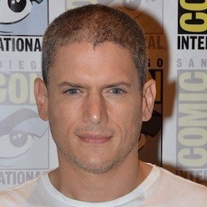 Wentworth Miller 6 of 9