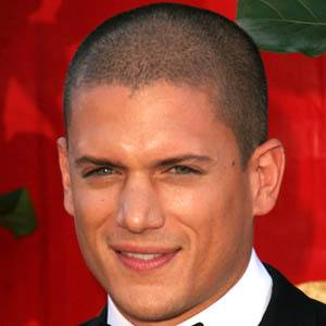 Wentworth Miller 7 of 9