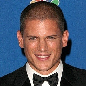 Wentworth Miller 8 of 9