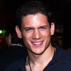 Wentworth Miller 9 of 9
