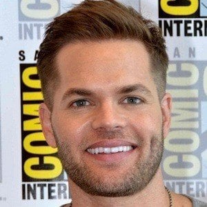 Wes Chatham 2 of 4