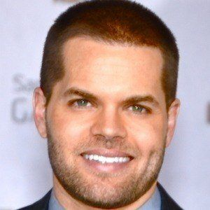 Wes Chatham 3 of 4