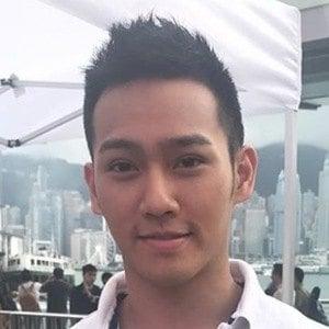 Wesley Wong 4 of 6
