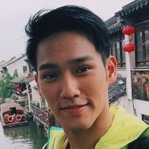 Wesley Wong 6 of 6