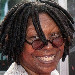 Whoopi Goldberg 2 of 10