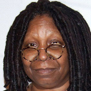 Whoopi Goldberg 3 of 10