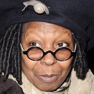 Whoopi Goldberg 5 of 10