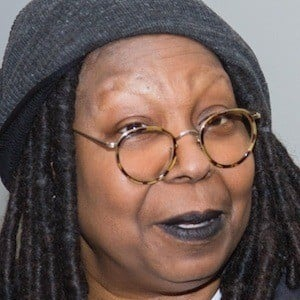 Whoopi Goldberg 8 of 10