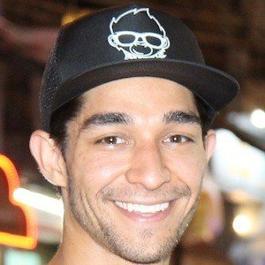 Wil Dasovich 3 of 6