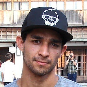Wil Dasovich 4 of 6