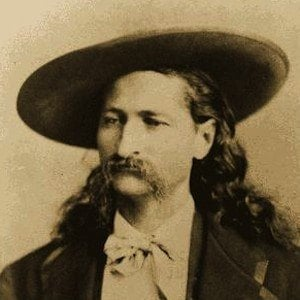 Wild Bill Hickok 2 of 3