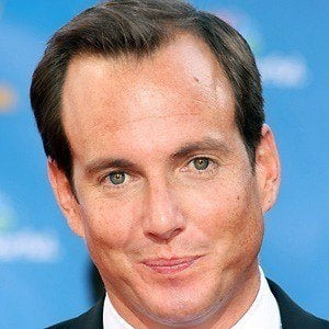 Will Arnett 2 of 10