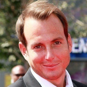 Will Arnett 7 of 10