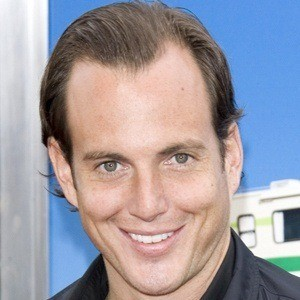 Will Arnett 9 of 10